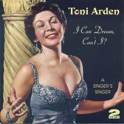 Toni Arden Net Worth